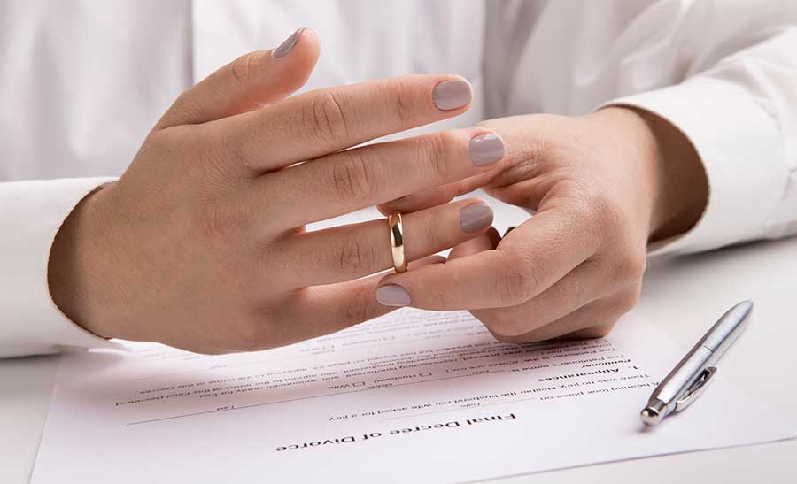 divorce attorneys in Fort Lauderdale, FL