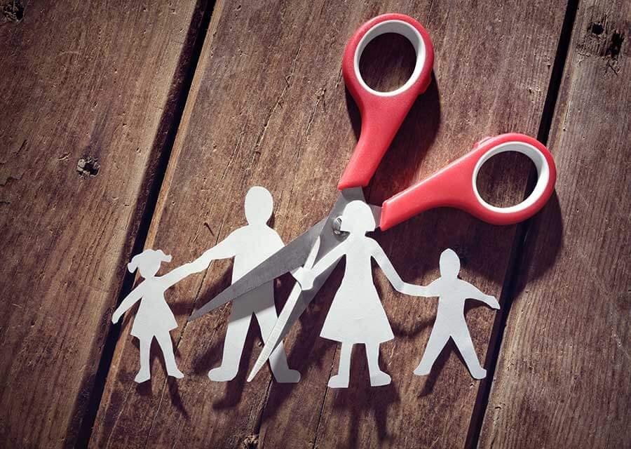 divorce law firms in Grand Rapids, MI